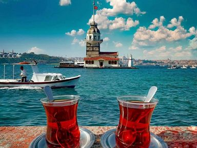 Его Величество Стамбул!