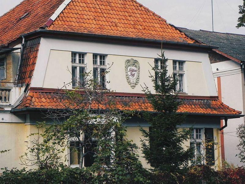 Амалиенау— атмосфера старого Кёнигсберга