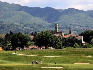 Скарперия— уютная инетуристическая Тоскана