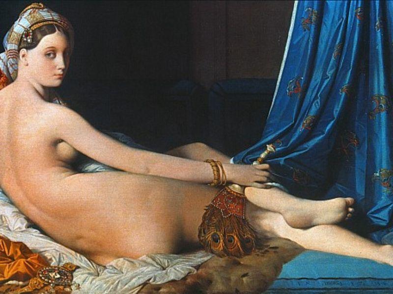Экскурсия Главные шедевры Лувра