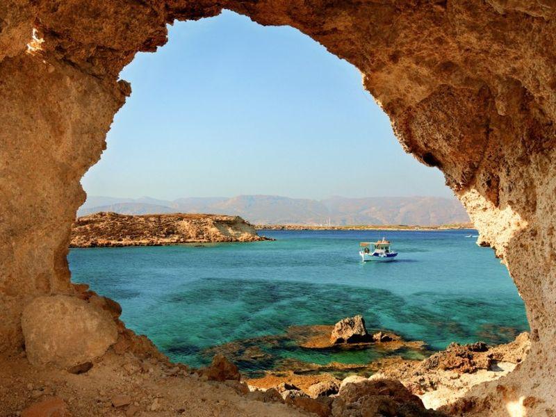Авиабилеты из Перми на Крит