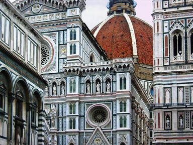 Вся Флоренция за один день