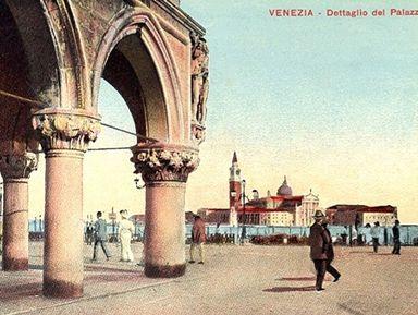 Погружение в историю и атмосферу ремесел Венеции
