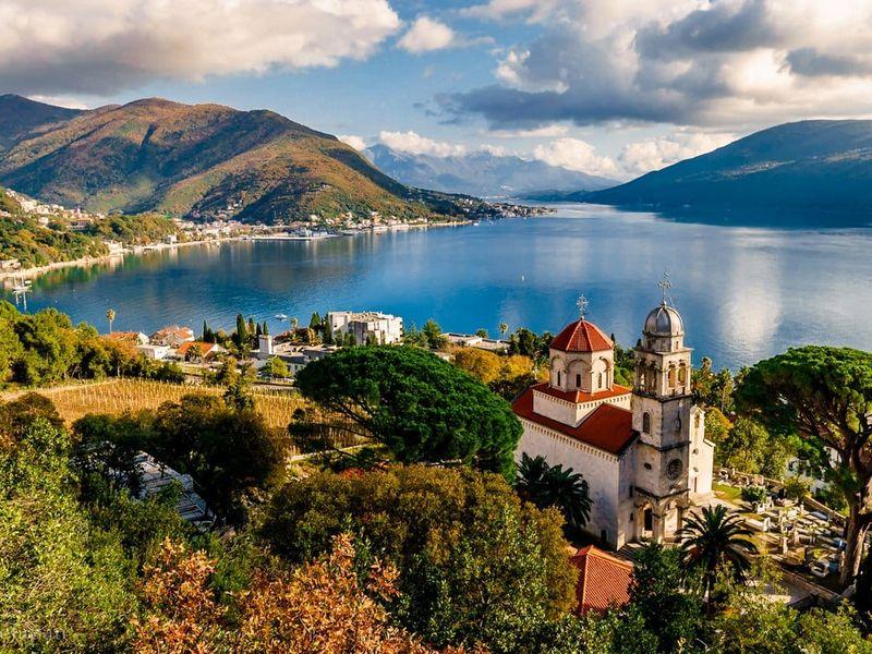 Фото: Открыть Черногорию
