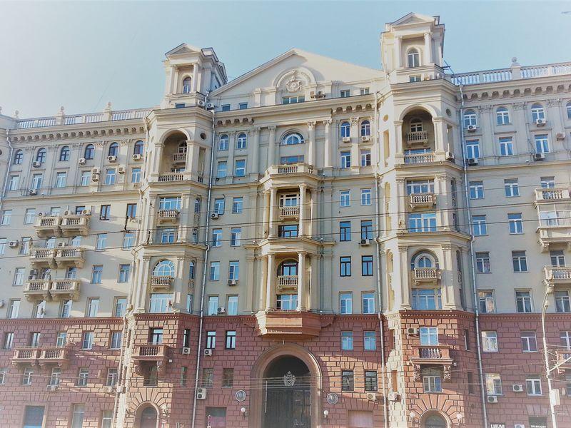 Экскурсия Тайны Ивановской горки и улицы Воронцово поле