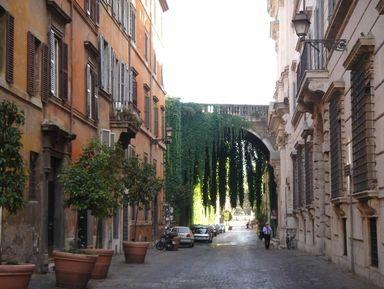 Рим эпохи Возрождения