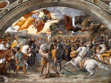 Сикстинская капелла Милана + дворец императора Римской империи