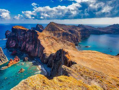 Мадейра— кусочек рая наЗемле