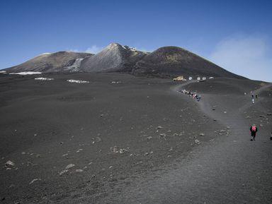 Великолепная Этна