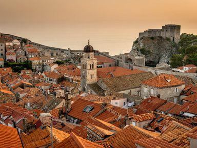 Из Черногории в колоритный Дубровник