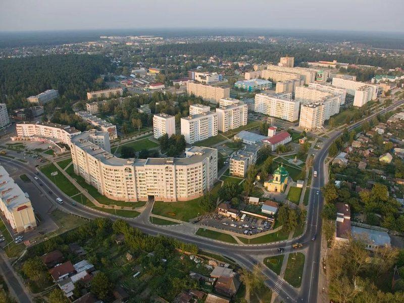 ИзНижнего Новгорода— вВыксу!