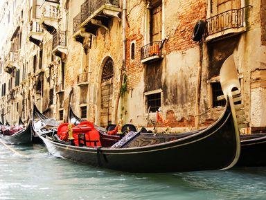 Экскурсия в Венеции: Венеция — магия утреннего города