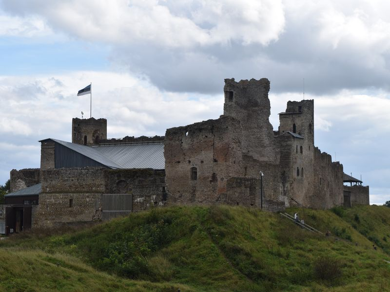Экскурсия Путешествие в замок Раквере