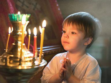 Сергиев Посад для детей: свечная мастерская