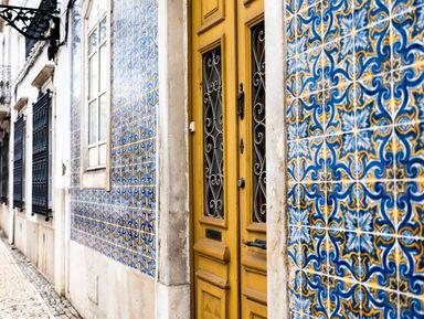 Экскурсия в Лиссабоне: Разгадать Лиссабон за 2 часа