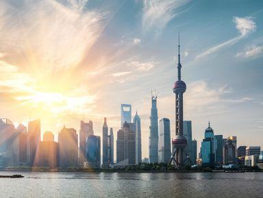 Экскурсия в Шанхае: Самое интересное в Шанхае за 6 часов