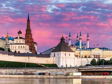 Знакомство с Казанью: достопримечательности, история и татарская кухня