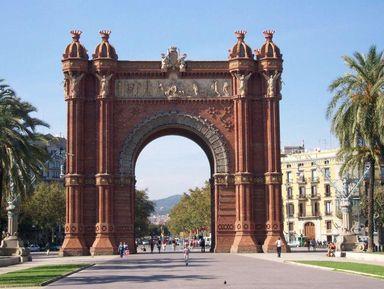 Барселона под особым углом, или о чем молчат путеводители
