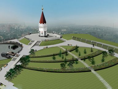 Познакомиться с Красноярском за 3 часа!