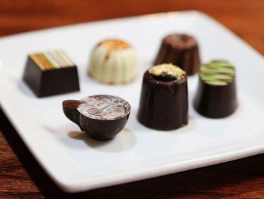 Сiao, cioccolata— прогулка посладким местам Рима!