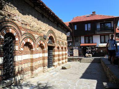 Обзорные и тематические экскурсии в городе Солнечный Берег