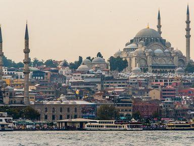 Как понять Стамбул и получить от него удовольствие