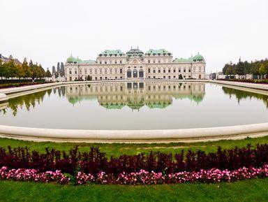 Групповая экскурсия из Праги в Вену