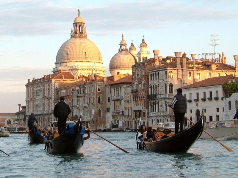 Фото: Обзорная экскурсия по Венеции
