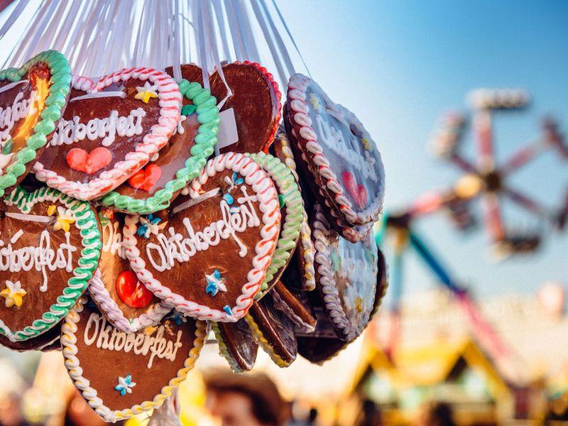 Экскурсия Октоберфест 2019: пиво и не только!