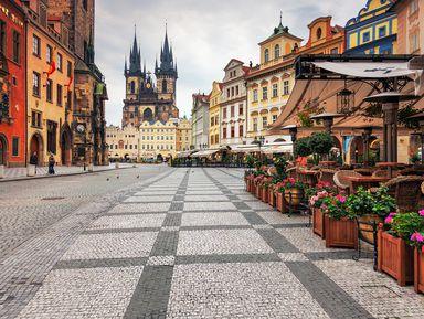 Центр Праги, Страговский монастырь имузей миниатюр