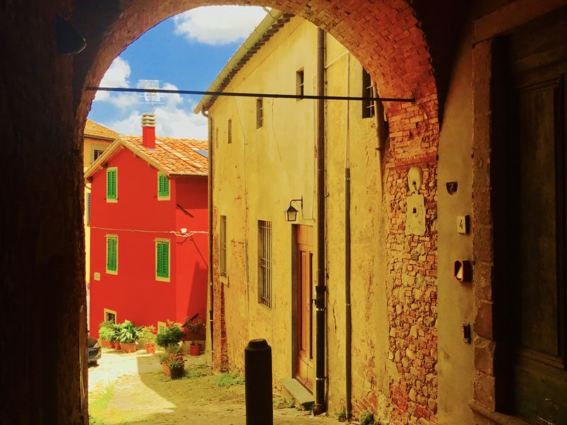Винный тур в Монтекарло ди Лукка