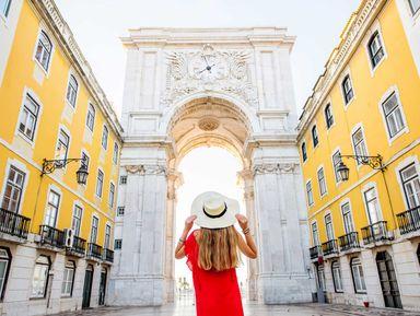 Первые шаги в Лиссабоне