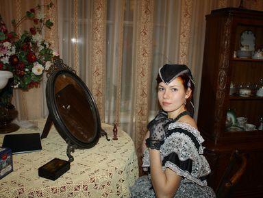 """Экскурсия """"Дамское пространство Петербурга 19 века"""": фото"""