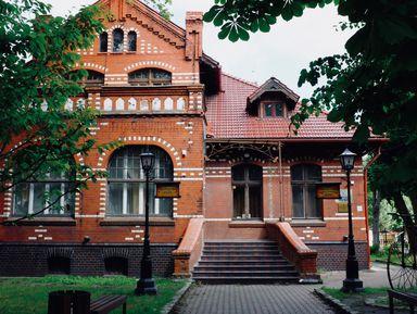 Из Кранца в Зеленоградск: историко-архитектурная прогулка