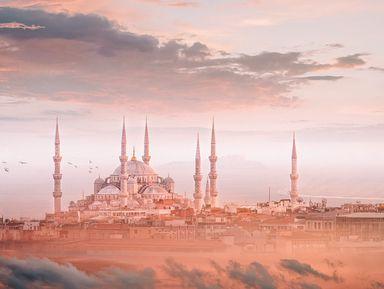 Стамбул с профессиональным гидом