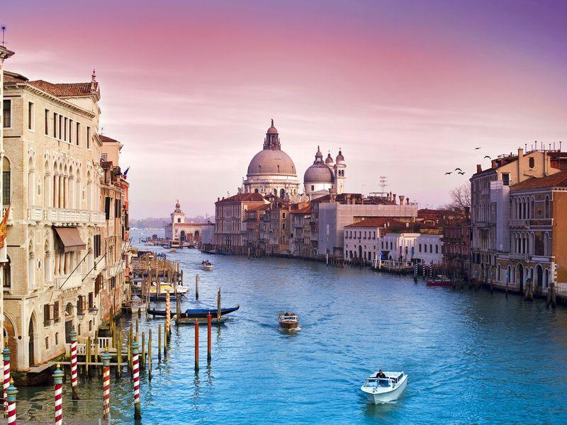 Фото: Курьёзы, легенды и мифы Венеции