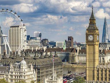 Экскурсия в Лондоне: Ежедневная прогулка по Лондону