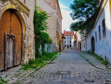 Страшные тайны и удивительные легенды Братиславы