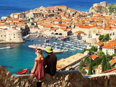 Экскурсия в Дубровнике: Душевная прогулка поДубровнику