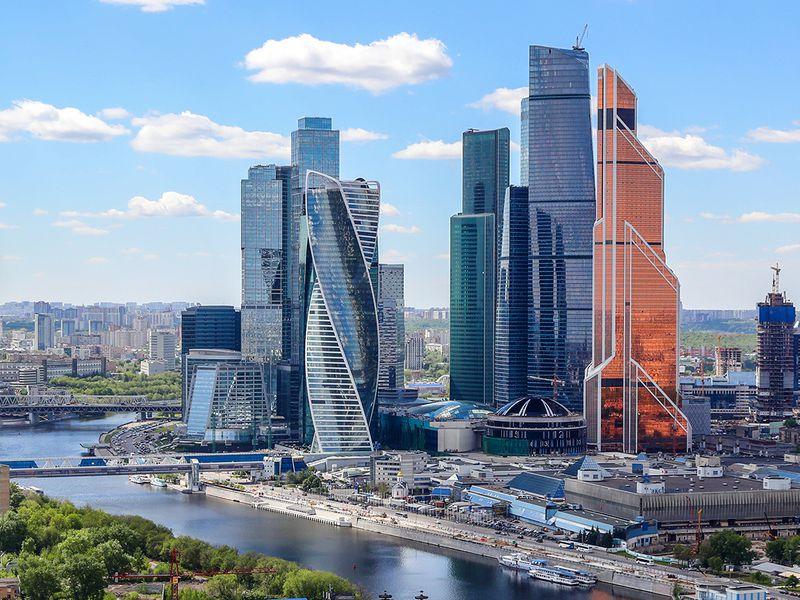 Экскурсия Москва-Сити — история столичных небоскребов