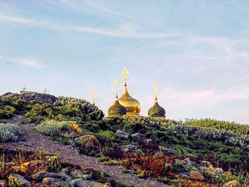 Экскурсия Китайгородские сказки— интерактивный квест!