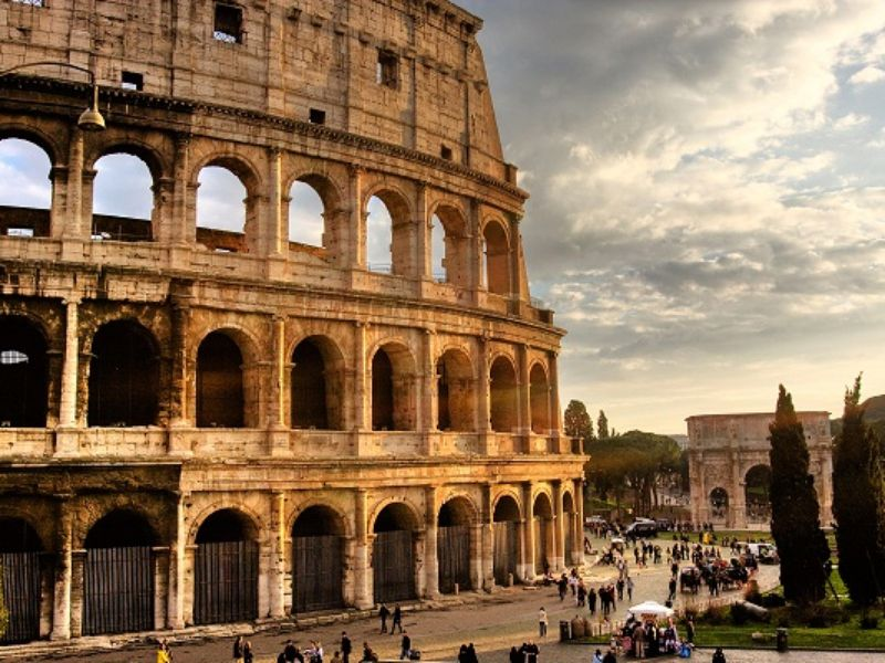 Экскурсия Величие Римской цивилизации: Колизей и Римский Форум