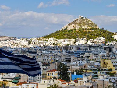 Афинские истории