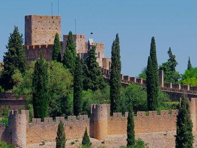 Трансфер + средневековая Португалия