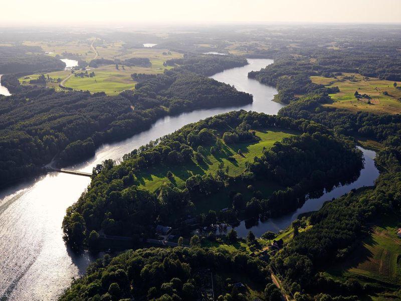 Экскурсия От Паланги до Вильнюса и обратно за 2 дня