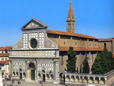 Яды и алхимия: секретная жизнь средневековой Флоренции