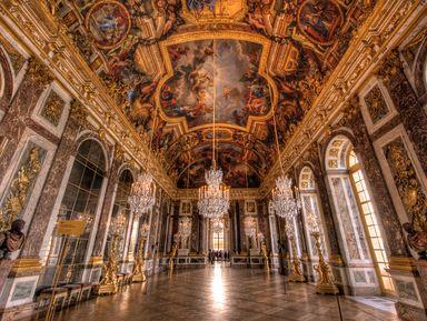 Версаль и Малый Трианон: будни французских монархов