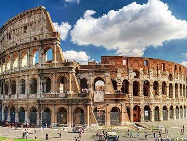 Рим с нуля