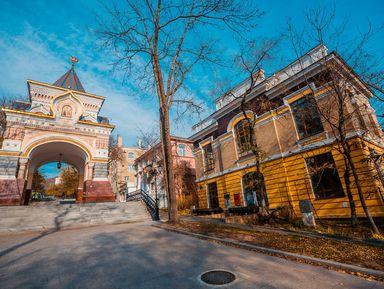 Экскурсия в Владивостоке: Романтические истории старого Владивостока