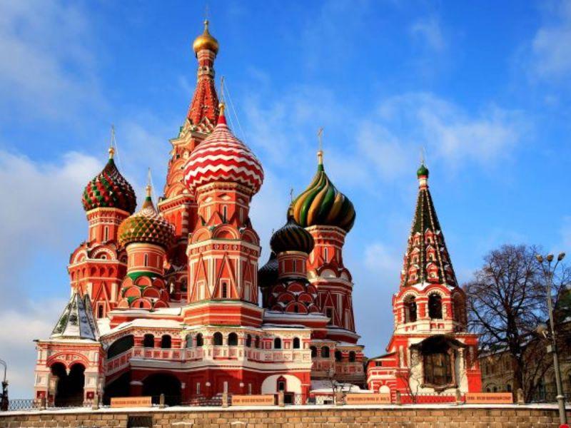 Экскурсия Посвящение в москвичи – Красная площадь для детей